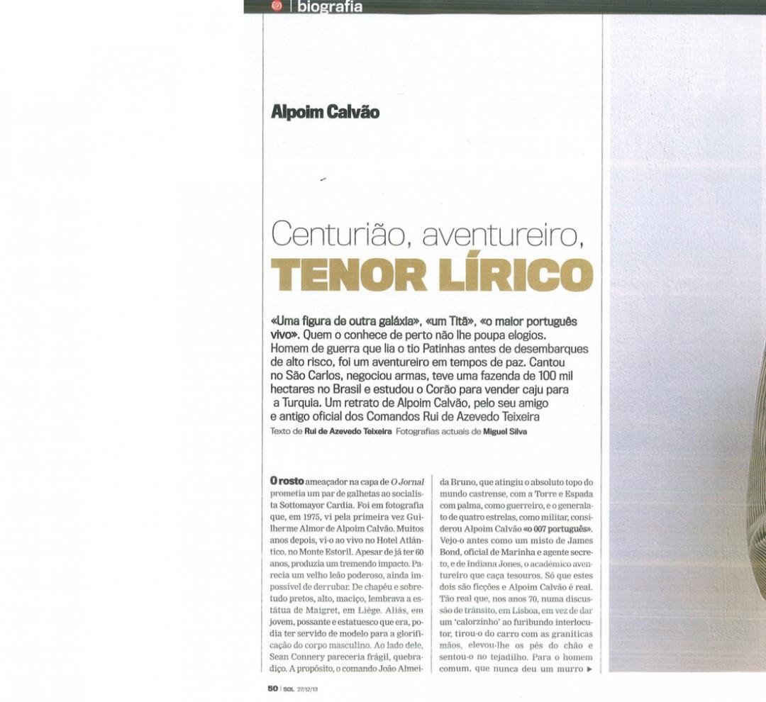 4.3. ALPOIM CALVÃO por RUI DE AZEVEDO TEIXEIRA