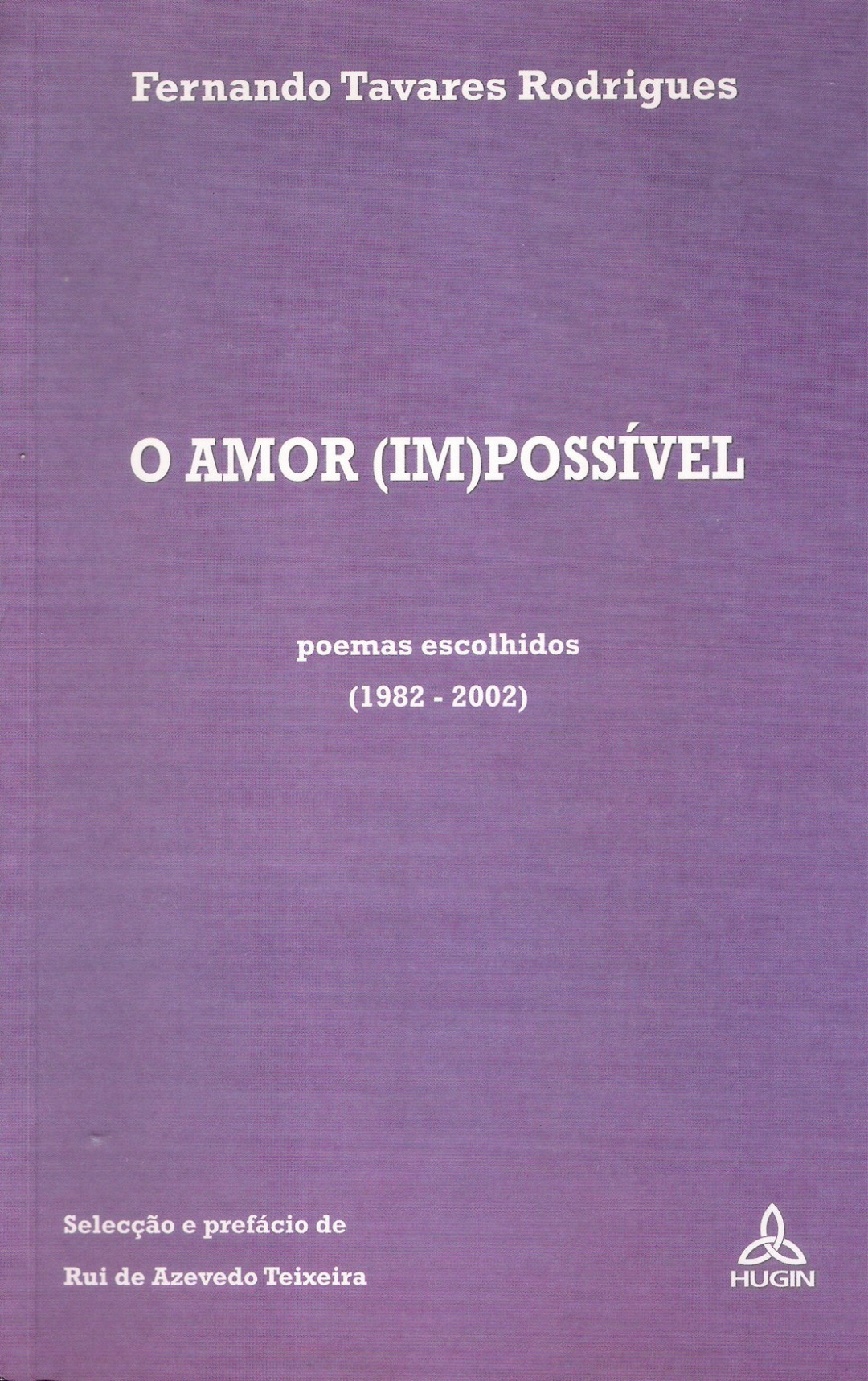 3. O Amor (Im)possível