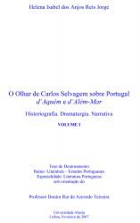 2. O Olhar de Carlos Selvagem sobre Portugal