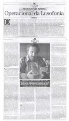 1. Jornal de Letras
